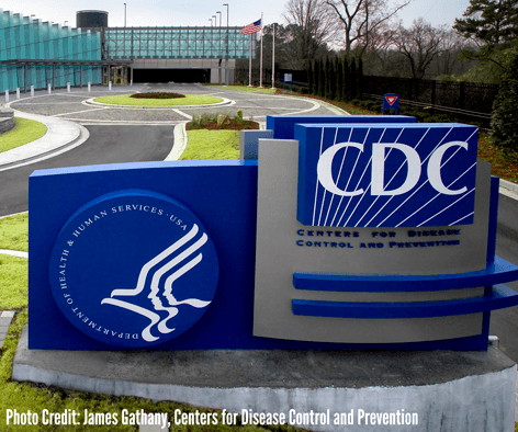 The Centers for Disease Control