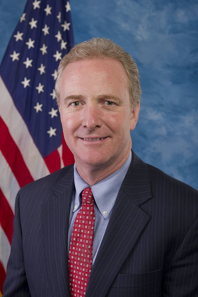 Photo: Rep Chris Van Hollen