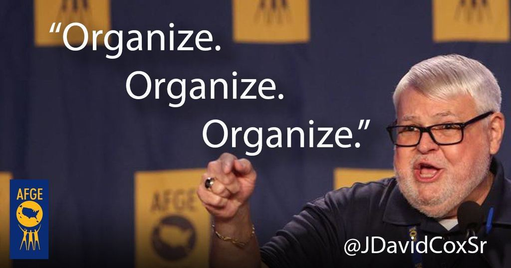 AFGE   24 Quotes for Labor Day