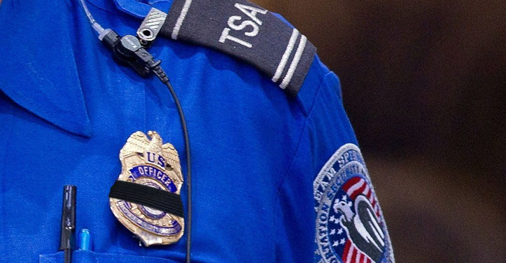 AFGE | New Effort to Shore Up Sinking Morale at TSA