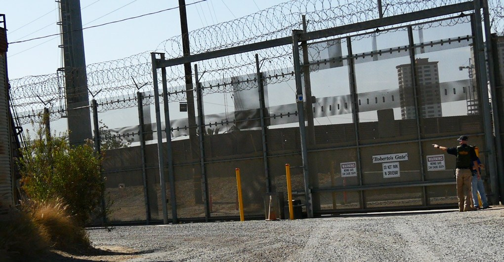 AFGE | Why More Border Patrol Agents Quit
